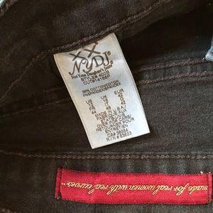 NYDJ Jeans - NYDJ sarah bootcut